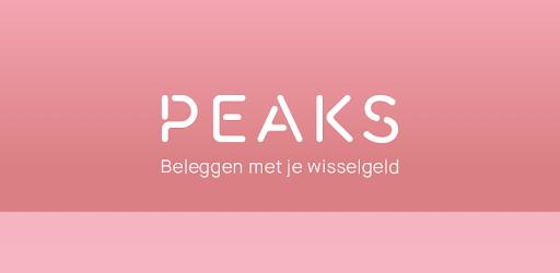 logo Peaks