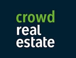 Logo crowdrealestate
