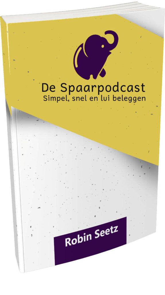 E-book beleggen De Spaarpodcast