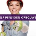 Zelf pensioen opbouwen