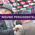 Het nieuwe pensioenstelsel
