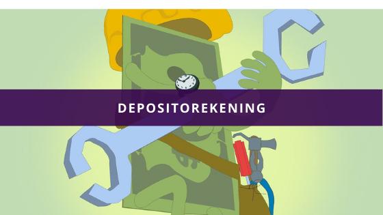 Depositorekening