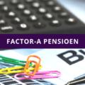 Factor A pensioen