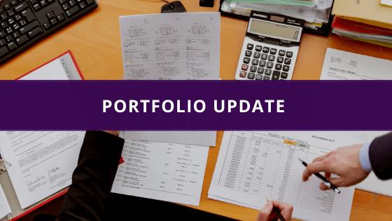 Portfolio update q1