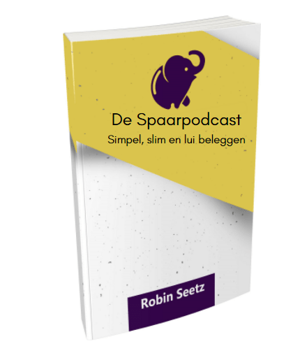 e-book: simpel, slim en lui beleggen
