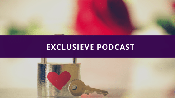 Exclusieve podcast