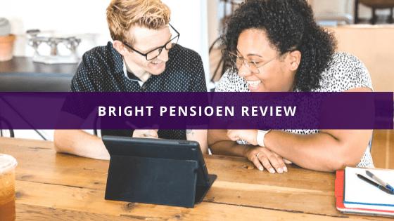 Bright Pensioen review