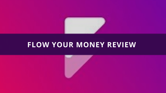 Flow your money review